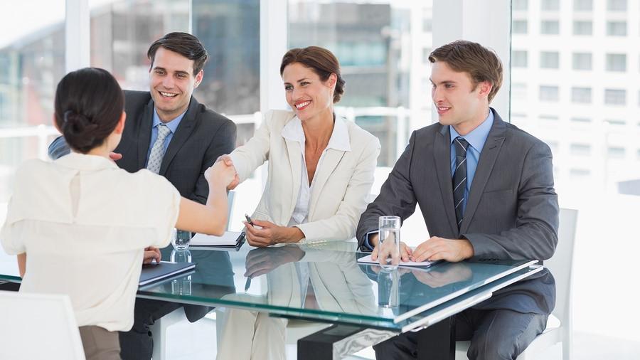 Một số việc cần chuẩn bị trong lần đầu đi phỏng vấn?
