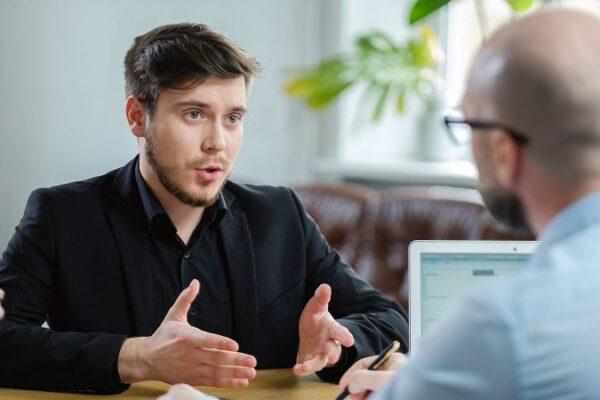 Các vòng phỏng vấn xin việc thường gặp