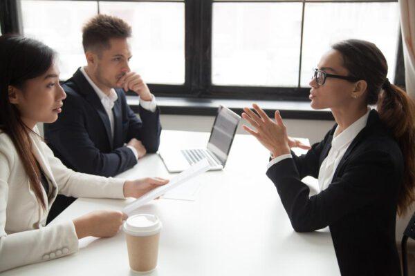 5 câu hỏi phỏng vấn thường gặp và cách trả lời thông minh