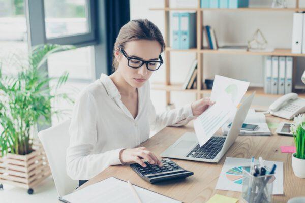 Việc làm kế toán và những câu hỏi thường gặp khi phỏng vấn