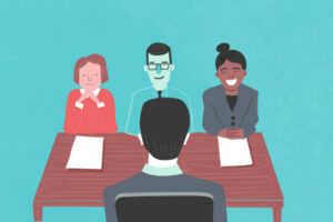 Danh sách điểm yếu – Mẹo phỏng vấn xin việc làm