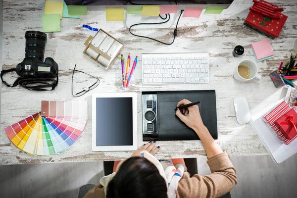 8 mẹo phỏng vấn nhà thiết kế đồ họa